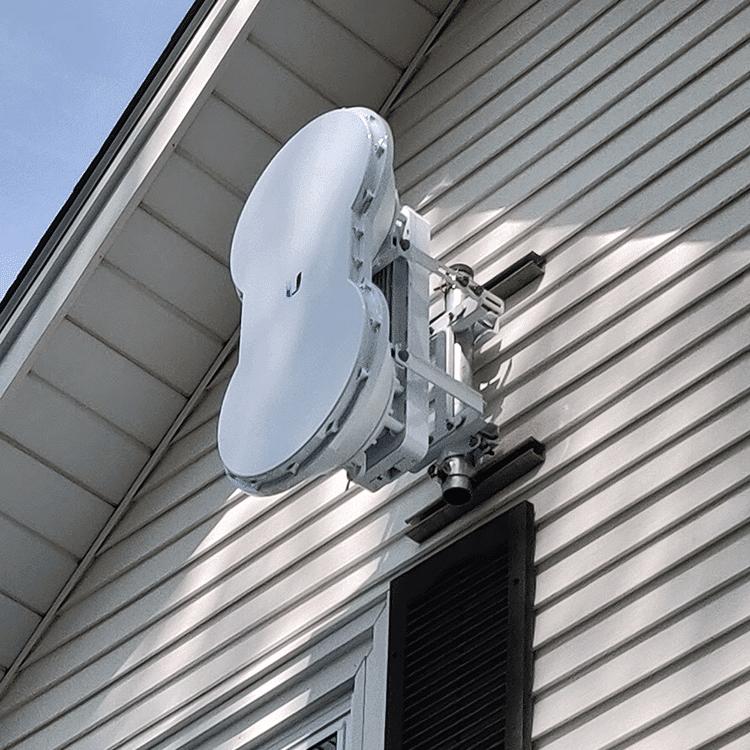 wireless bridge , network, ptp, ubnt, ubiquiti, RI, rhode island
